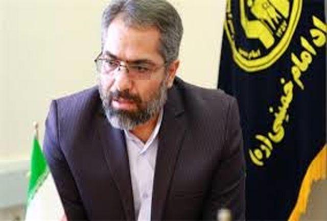 مددجویان کمیته امداد استان زنجان خانه دار می شوند