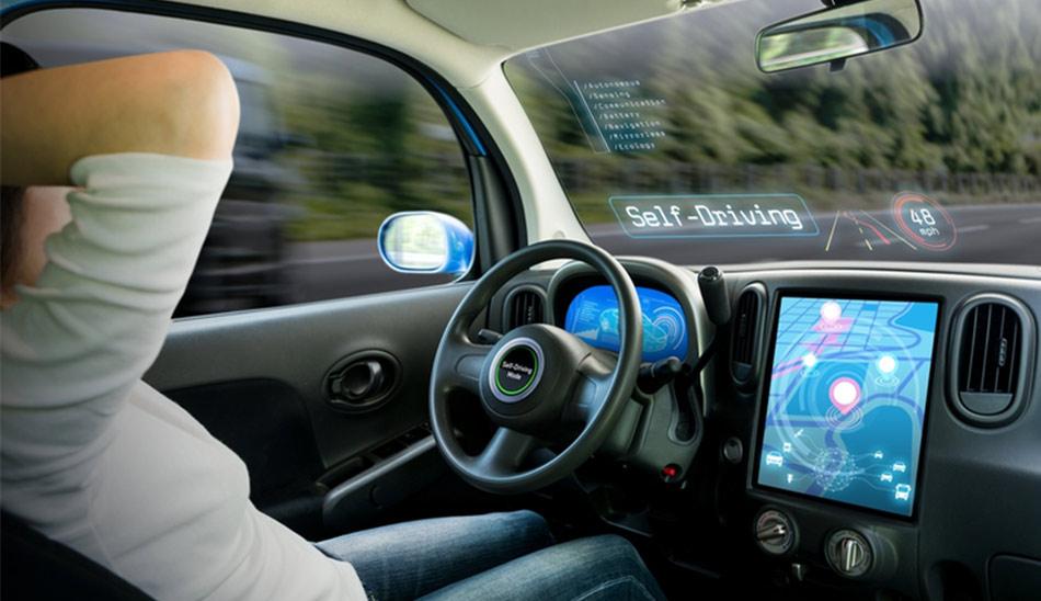 معرفی بهترین خودروهای خودران