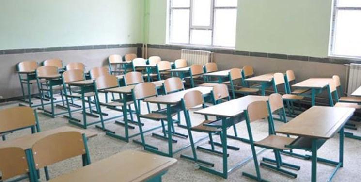 ساخت 63 مدرسه با 756کلاس درس در زنجان