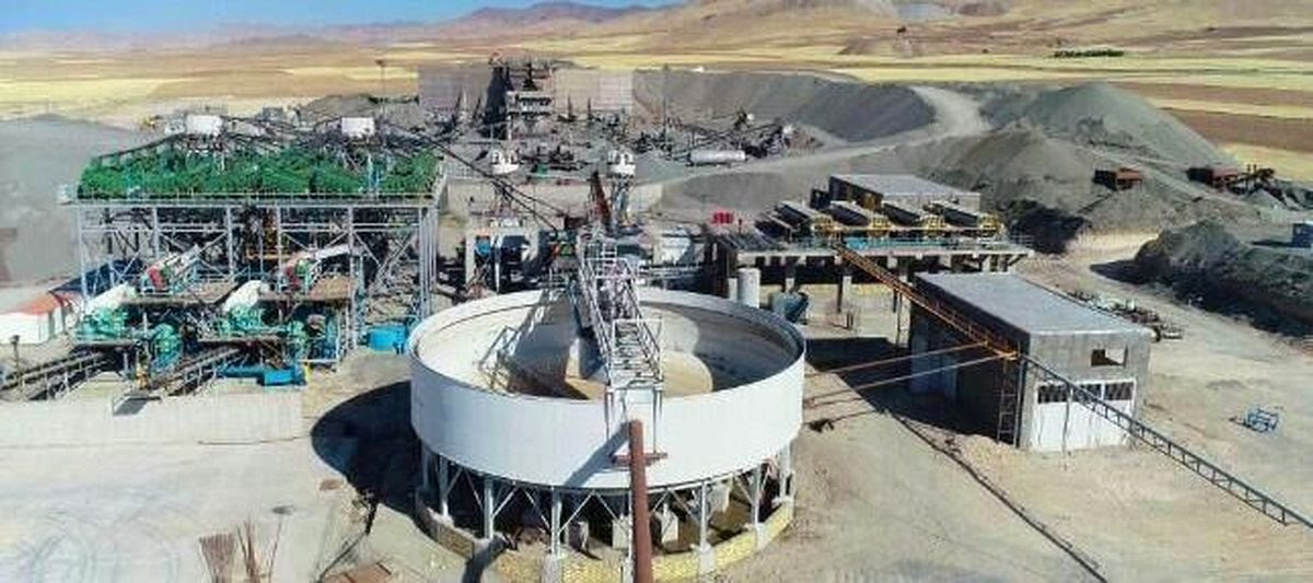 افتتاح 5 طرح صنعتی در زنجان