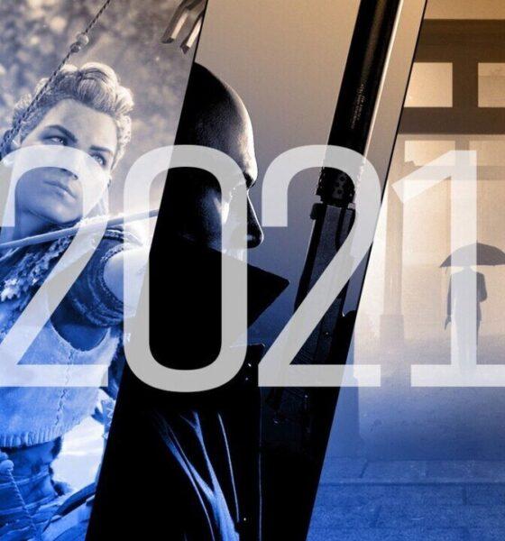 بهترین بازیهای ایکس باکس در سال 2021
