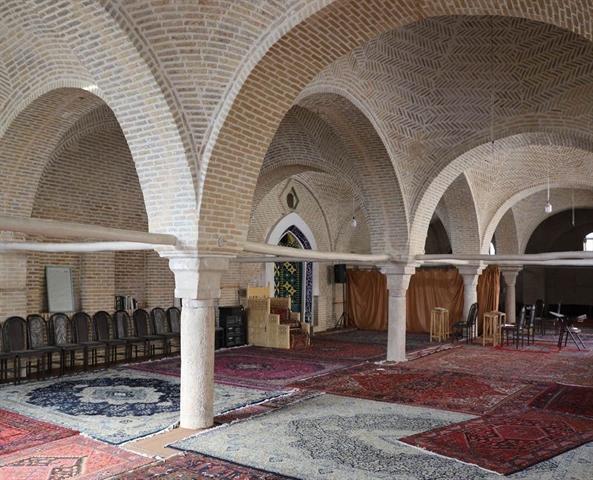 15 بنای تاريخی زنجان درسال 99 مرمت شدند
