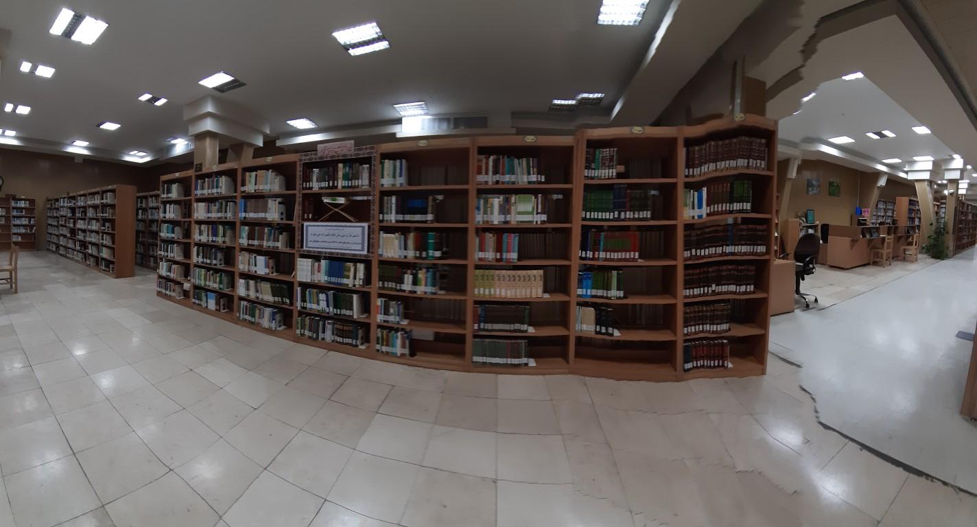 «کتابخانه گردی» در کتابخانههای منتخب استان زنجان