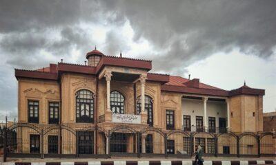 اماکن فرهنگیتاریخی زنجان در نوروز ۱۴۰۰ دایر است