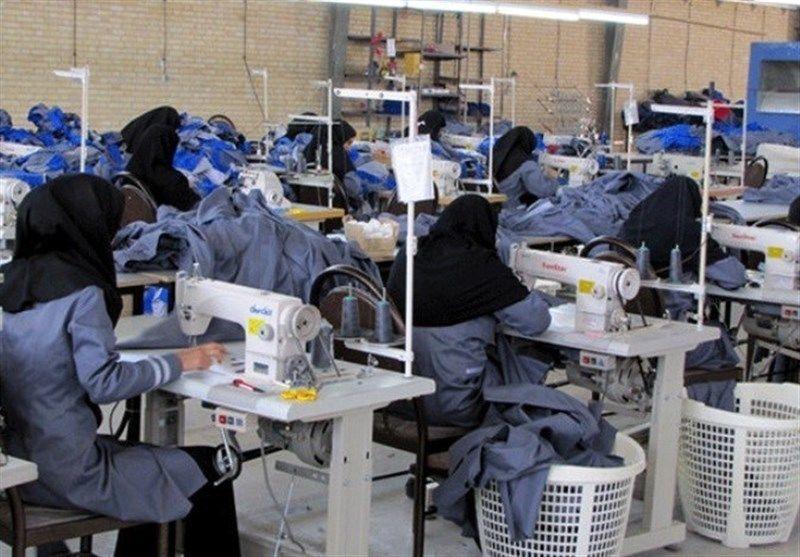 ۸۰ درصد شغلهای ایجاد شده در زنجان از طریق تسهیلات اشتغال خرد است