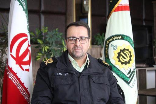 اعتراف عاملان شهادت 2 محیطبان زنجانی