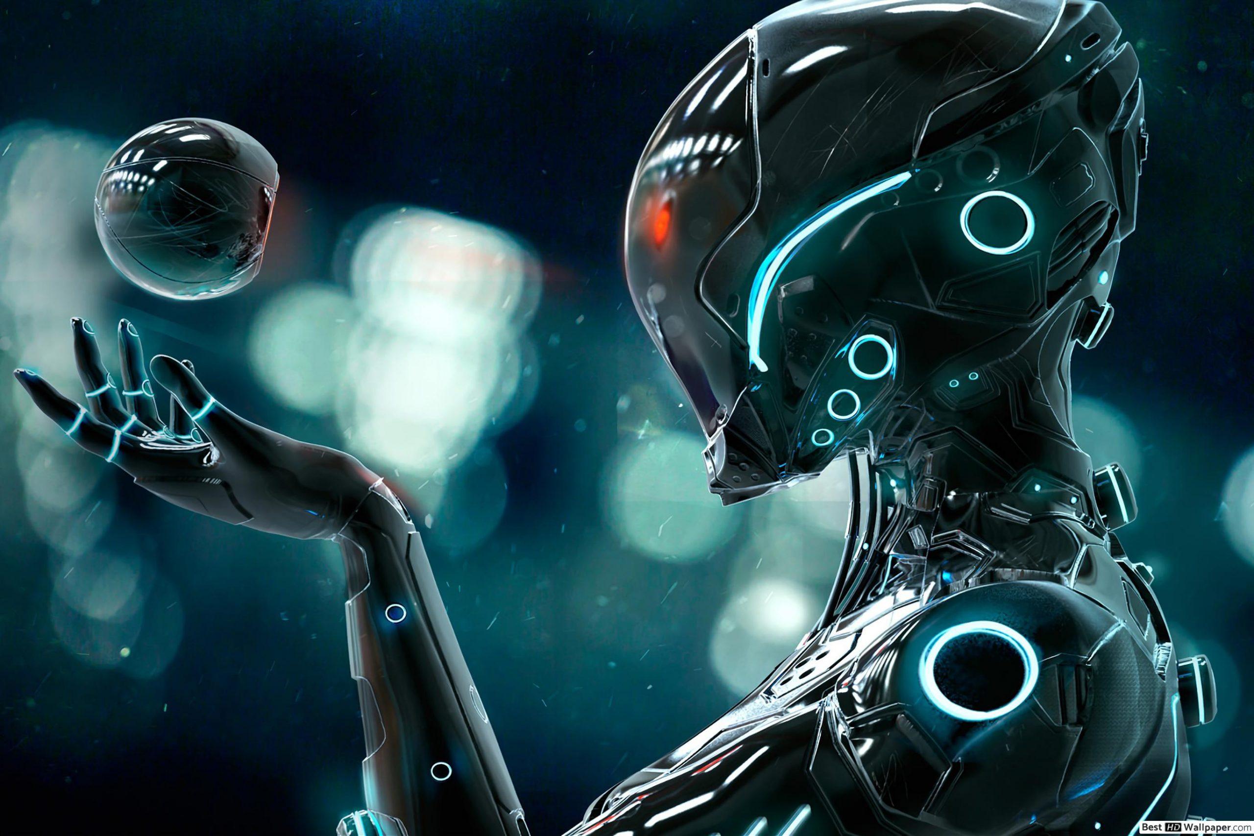 معرفی ۱۵ نابغهای که دنیای رباتیک را شکل دادند