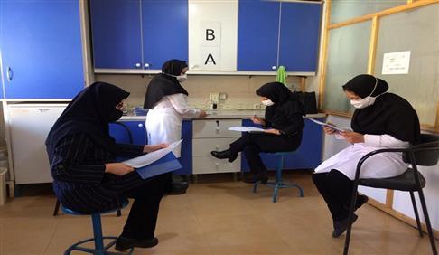 روند افزایشی تعداد آزمایشگاه های همکار دارای گواهی 17025، در استان زنجان