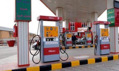 افزایش ۹۳ درصدی مصرف بنزین در زنجان
