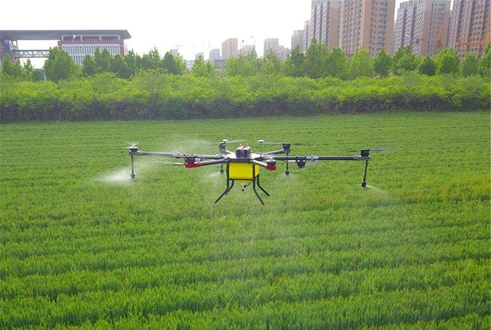 کاهش حجم سم مصرفی، موجب افزایش ۳۰ درصدی راندمان تولید محصول کشاورزی و باغی میشود