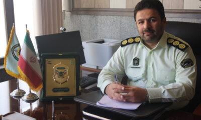 دستگیری دو مظنون در ارتباط با شهادت دو محیط بان زنجانی