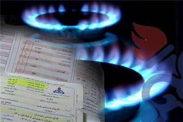 افزایش 6 درصدی مصرف گاز زنجانی ها در سال گذشته