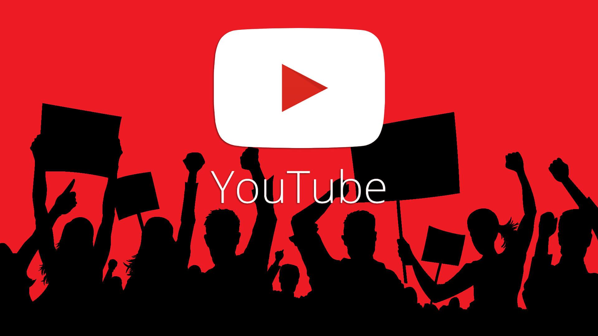 یوتیوب لقب محبوبترین شبکه اجتماعی آمریکا را از آن خود کرد
