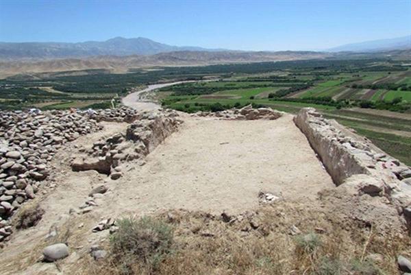 دیوار تاریخی قلعه سانسیز مرمت خواهد شد