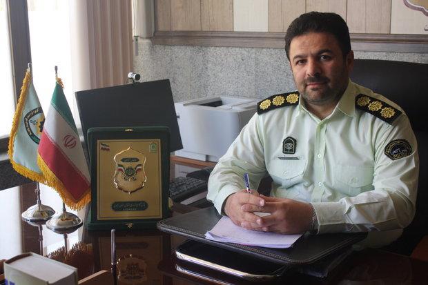 دستگيري اعضاي 2 باند كلاهبردار 17 ميلياردی در زنجان