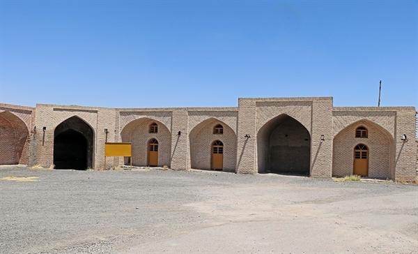 فعالیت بیش از 20 کارگاه مرمتی و حفاظتی زنجان در سال ۱۴۰۰