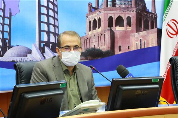 برگزاری هرگونه تجمعات انتخاباتی در زنجان ممنوع