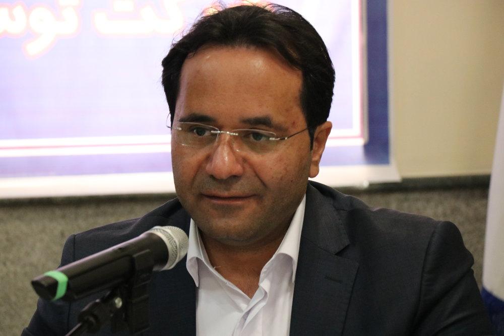 افزایش124 درصدی سرمایه گذاری بخش معدن در استان زنجان