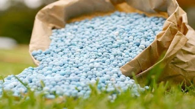 بیش از 7 تن کود شیمیایی قاچاق در سلطانیه کشف شد