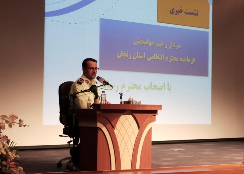 بیش از 30 هزار جریمه مواصلاتی بین استانی اعمال شد