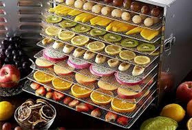 زنجان، استان برتر در فرآوری محصولات کشاورزی است