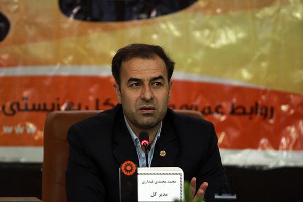 پرداخت مستمری مددجویان بهزیستی زنجان با 20درصد افزایش حداقل حقوق کارگران