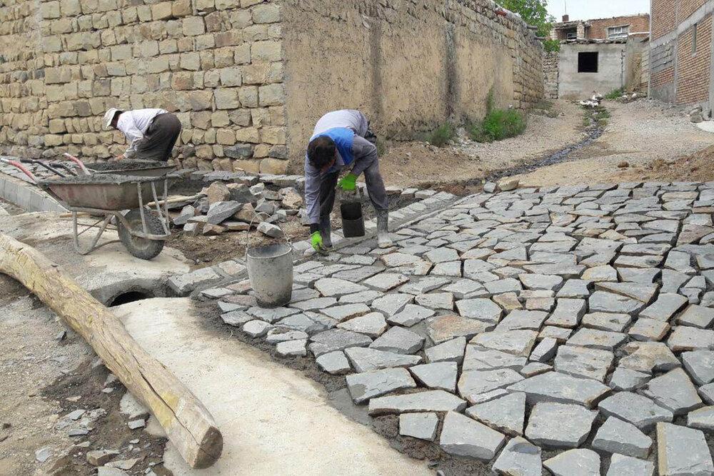 ایجاد 1822 طرح سرمایه گذاری با مشارکت جوامع محلی در سطح روستاهای استان زنجان