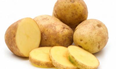 سیب زمینی،دریافت کننده سومین نشان حد مجاز آلاینده ها، در سال 1400