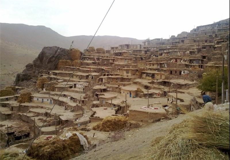پیشرفت فیزیکی 75 درصدی طرح بهسازی بافت روستای قلعه