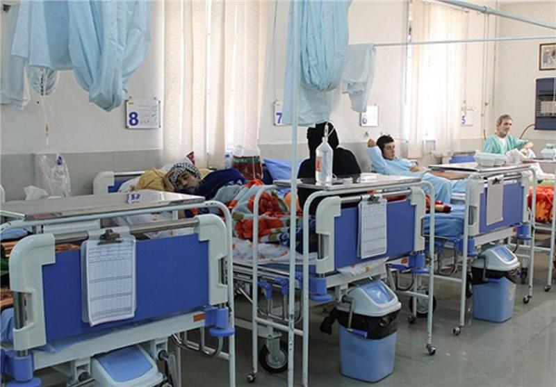 اختصاص ۵۰ درصد ظرفیت بیمارستان امام حسین (ع)در اختیار بیماران کرونایی