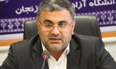انتخابات در جمهوری اسلامی تعطیل بردار نیست