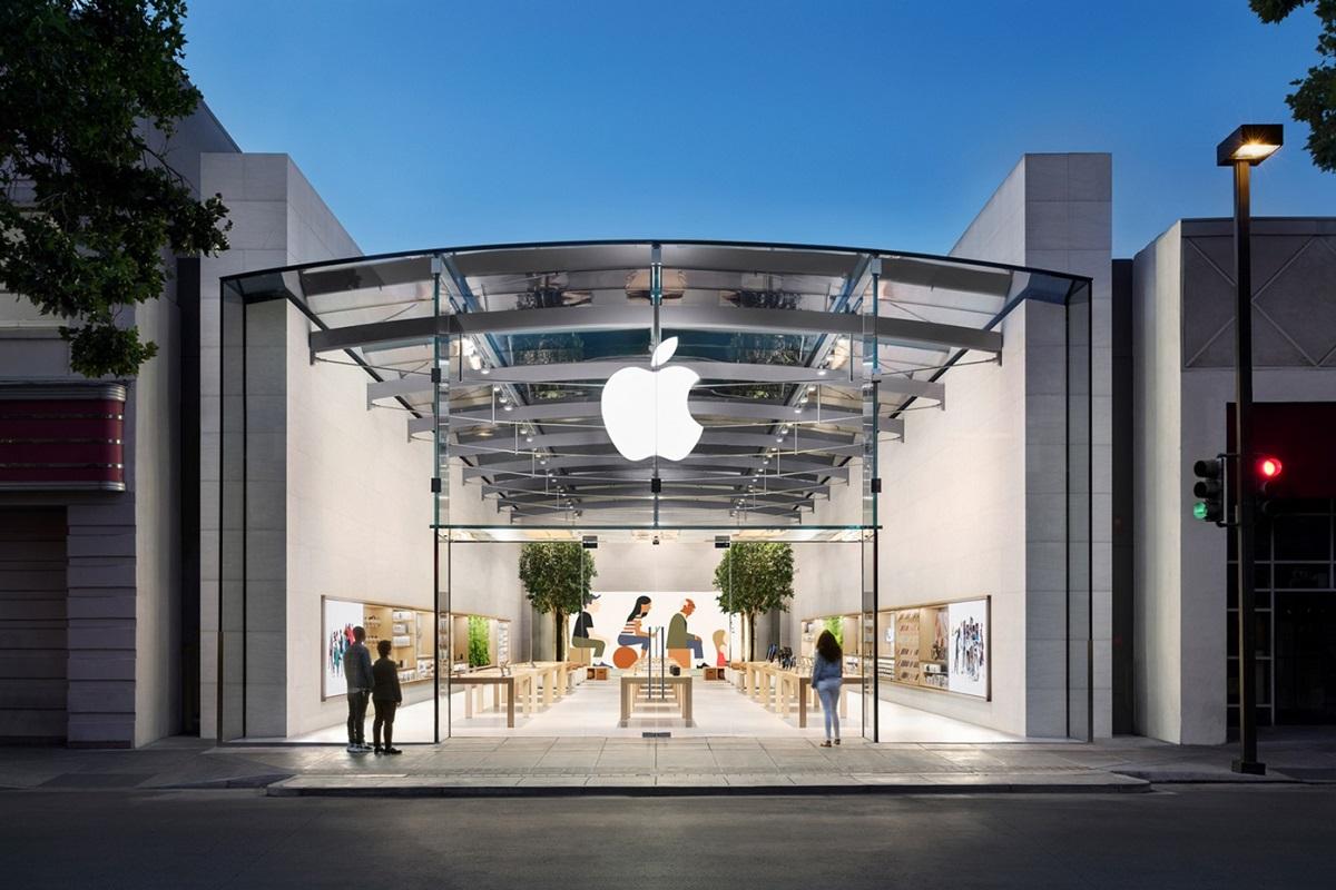 اپل با وجود ویروس کرونا، تعداد فروشگاههای فیزیکی خود را افزایش میدهد