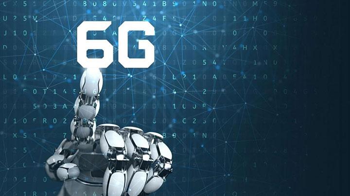 راه اندازی شبکه 6G تا سال 2030توسط چینی ها