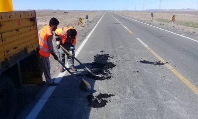 آزاد راه زنجان – تبریز در انتظار اعتبار بهسازی