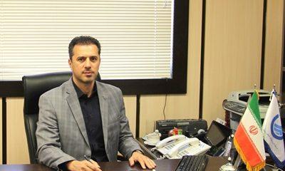 اعطای گواهینامه تایید صلاحیت آزمایشگاه به آزمایشگاه مرکزی آب و فاضلاب از سوی مرکز ملی تایید صلاحیت ایران