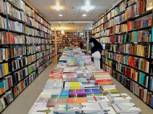 180 میلیون تومان فروش بهارانه کتاب در زنجان