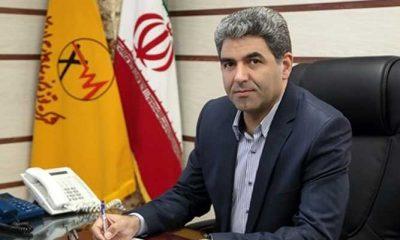 8100 تفاهم نامه در جهت کاهش مصرف برق در استان زنجان امضا شد