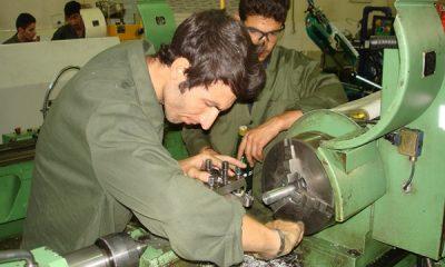 80 درصد کارآموزان فنی و حرفهای زنجان فارغالتحصیلان دانشگاهی هستند