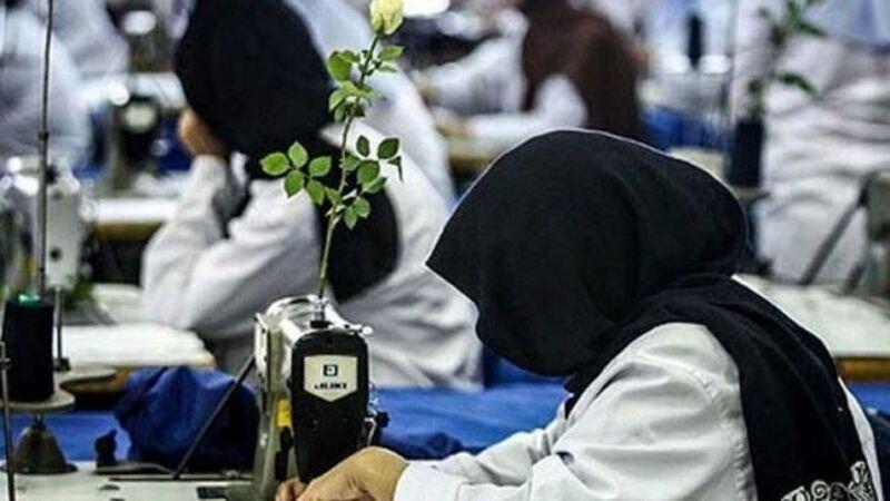 توانمندسازی ۱۴۰ زن سرپرست خانوار تحت پوشش بهزیستی