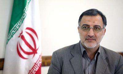 زاکانی به نفع رئیسی کنارهگیری کرد