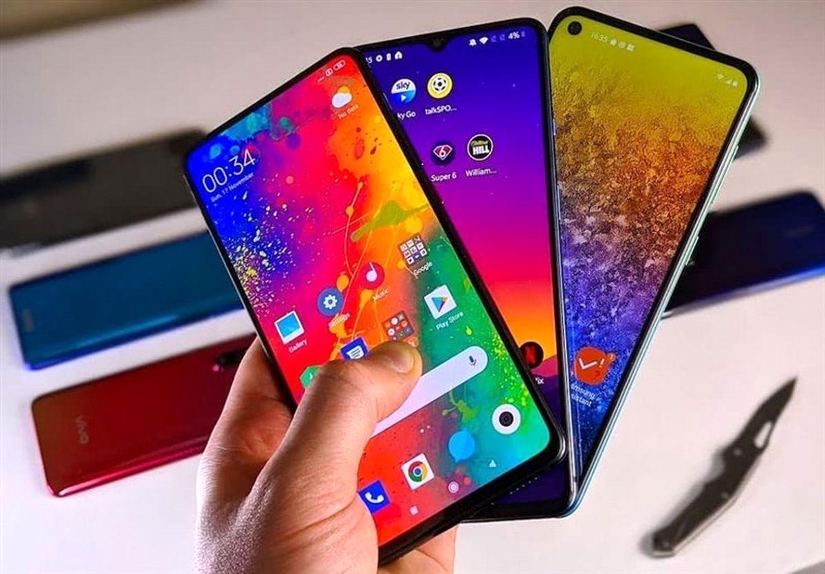 افزایش 3برابری واردات گوشیهای شیائومی در ایران