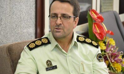 542 ماینر فعال در زنجان توقیف شد