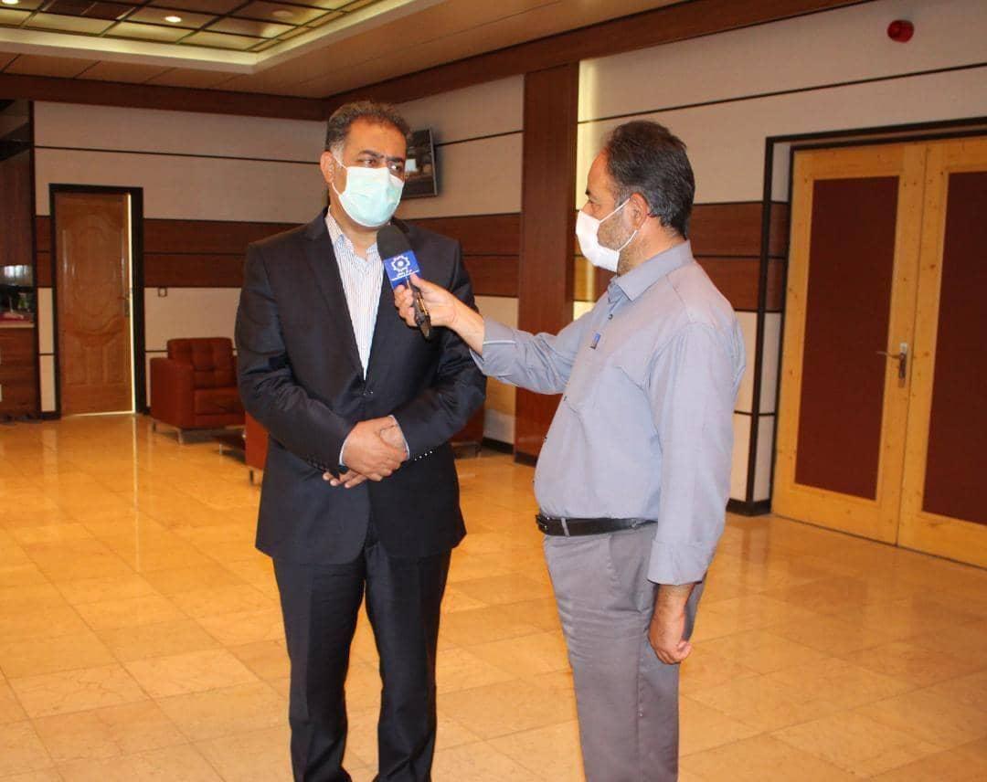 مدل ارائه خدمت به مشتریان در بانک مهر ایران باید تغییر یابد