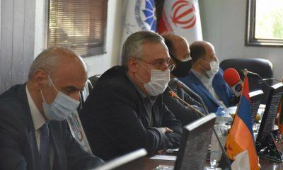 مراودات تجاری یک میلیارد دلاری کشور با ارمنستان قابل دسترسی است