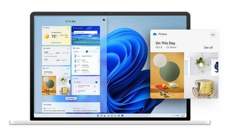 انتشار اولین نسخه بتای ویندوز ۱۱ توسط مایکروسافت