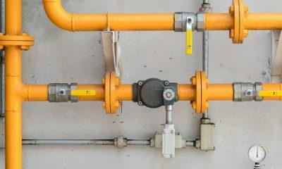 ضریب نفوذ گاز در استان زنجان به 98/30 درصد می رسد