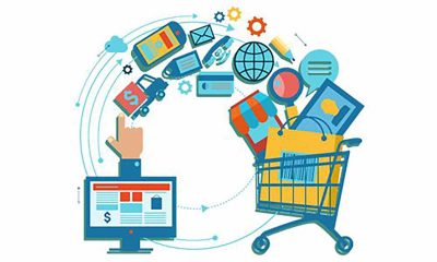 تعداد فروشگاههای فعال اینترنتی در زنجان به 102 واحد رسید