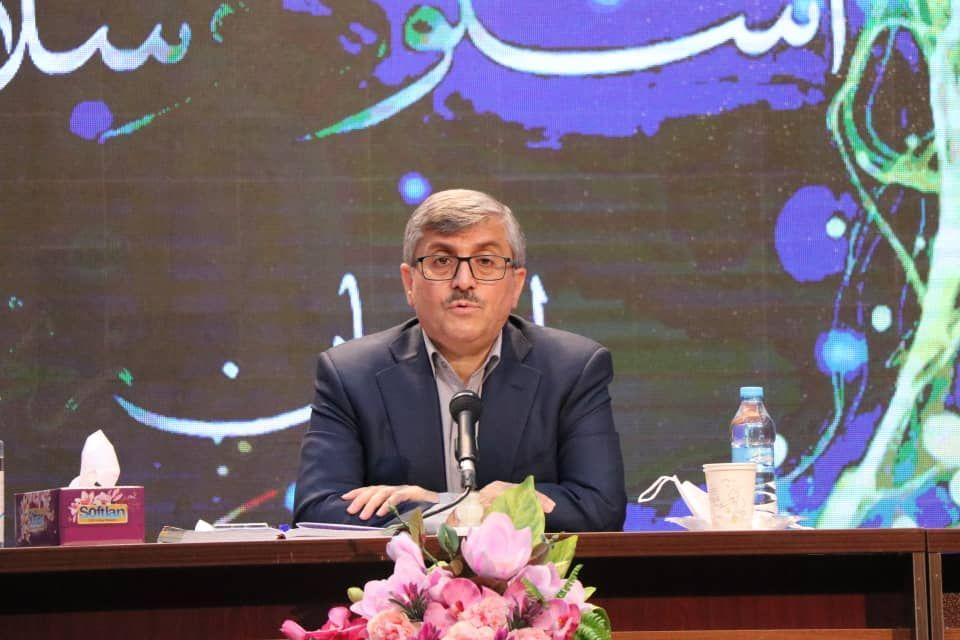 80 درصد افرادی بالای 80 سال در زنجان واکسینه شدهاند