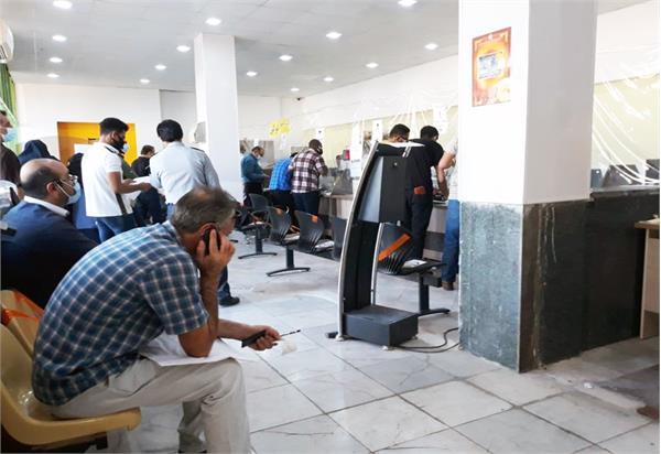 هشدار به دفاتر پیشخوان متخلف در عدم رعایت پروتکل های بهداشتی