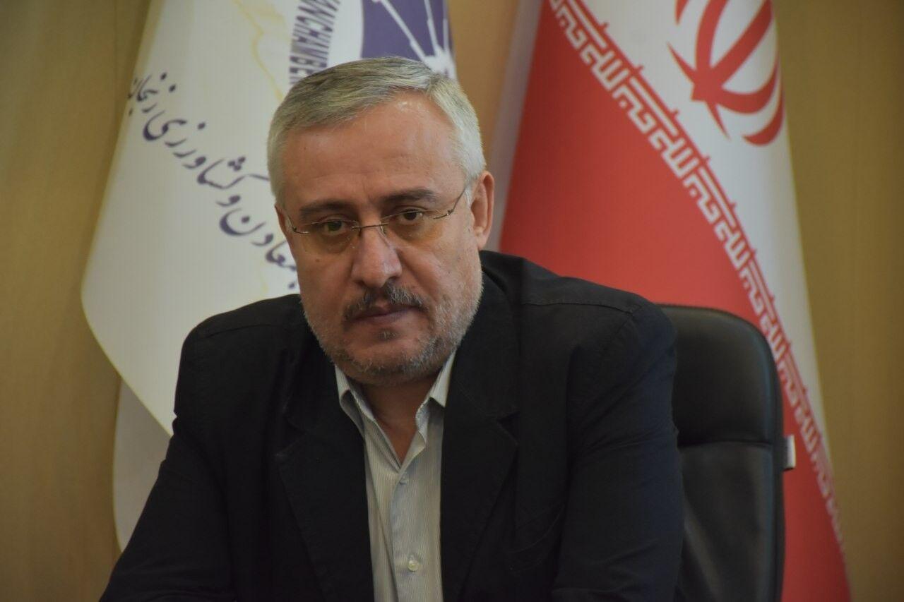 برگزاری وبینار تخصصی معادن و صنایع معدنی در زنجان